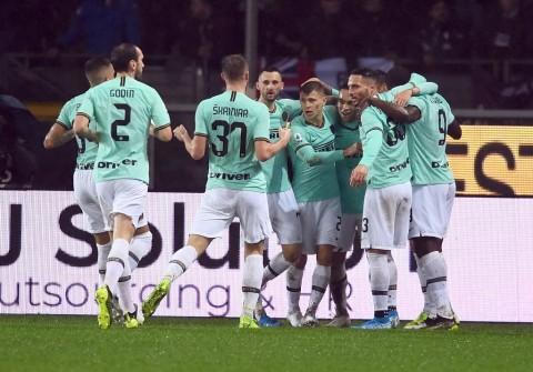 Inter tak Tertarik Belanja di Bursa Transfer Januari
