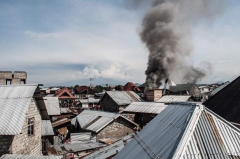 Korban Pesawat Jatuh di RD Kongo Jadi 29 Orang