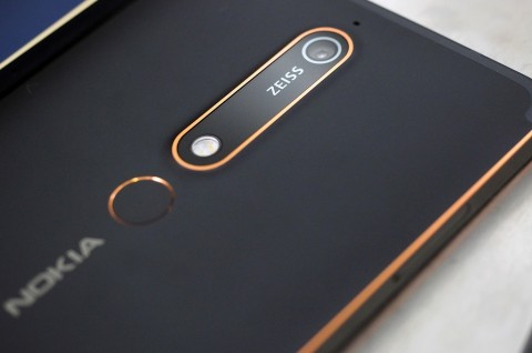 Smartphone Nokia Baru Meluncur 5 Desember