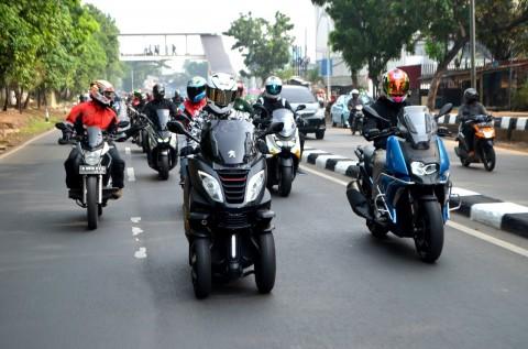 Pesan Tersembunyi Forwot untuk Para Bikers