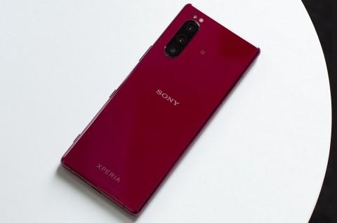 Kata DxOMark Soal Kamera Depan Sony Xperia 5