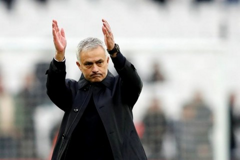 Mourinho Disebut Sempurna untuk Spurs
