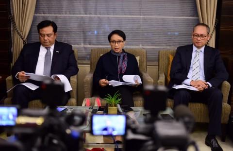 Jokowi Jadi Pembicara di KTT Asean-RoK