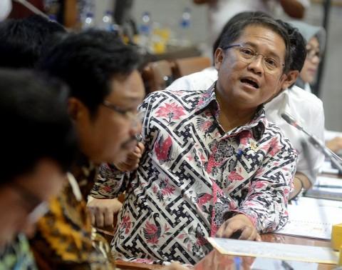 Jokowi Setujui Rudiantara Dirut PLN