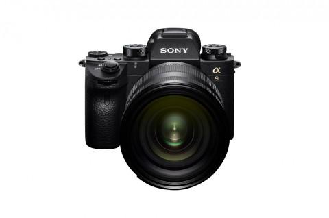 Sony Luncurkan Kamera untuk Fotografer Olahraga dan Jurnalis Foto