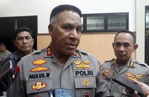 8 Daerah Rawan di Papua Jelang HUT OPM