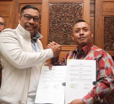 BP Jamsostek Biayai Program Pelatihan Pra Kerja di Maluku