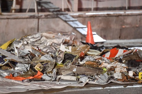 Beberapa Keluarga Korban Lion Air Kekeh Tuntut Boeing