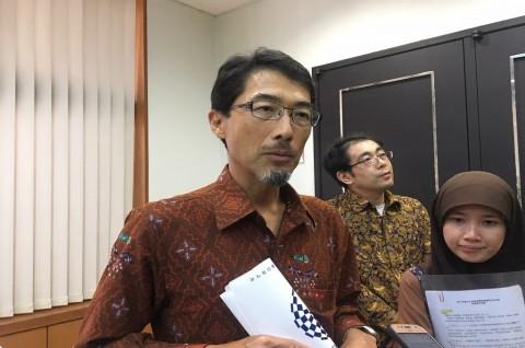 Jepang Ingin Bantu Indonesia Kembangkan Natuna