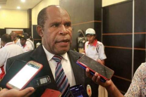 Pemekaran Papua Dinilai Tak Seimbang Dengan Jumlah Masyarakat