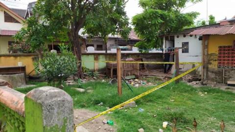 Warga di Makassar Kritis Diserang Anjing Pitbull