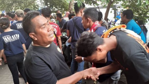 Usut Tuntas Insiden Pengeroyokan Suporter Indonesia di Malaysia