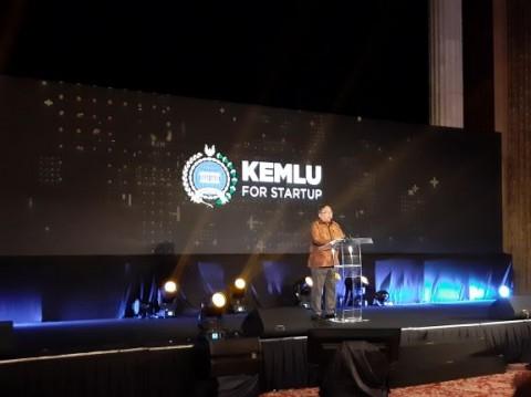Indonesia Maju Jika tak Kekurangan Wirausaha