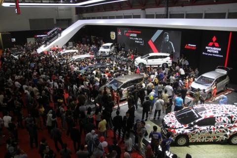 Kekuatan Merek jadi Pertimbangan Konsumen Membeli Mobil