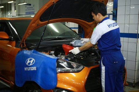 Kualitas bahan bakar Juga Pengaruhi Umur Oli Mesin