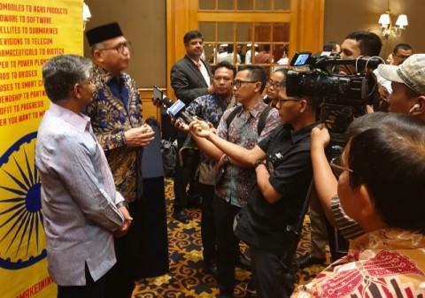 Aceh-Andaman Kembangkan Konektivitas untuk Investasi