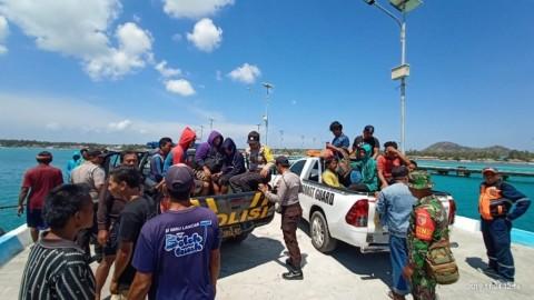 Polisi Kesulitan Melacak Penabrak Kapal Nelayan di Masalembu