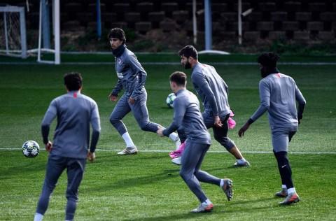 Atletico Madrid Bisa Manfaatkan Badai Cedera Juventus