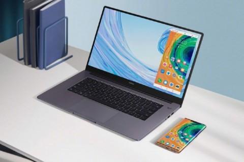 Huawei Luncurkan Dua Laptop MateBook D Terbaru