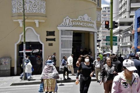 Situasi Bolivia Berangsur Normal