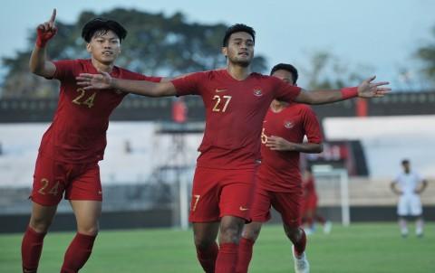 Jadwal Siaran Langsung Thailand U-23 vs Indonesia U-23