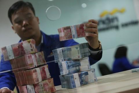 Perbankan Kesulitan Turunkan Suku Bunga Kredit