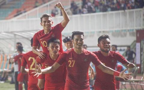 Ketum PSSI Beri Dukungan Langsung untuk Timnas U-23