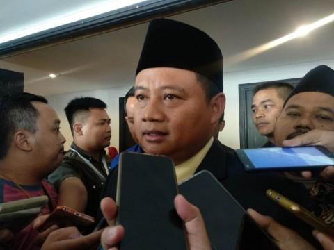 Uu Bantah Intoleransi Terjadi di Jawa Barat