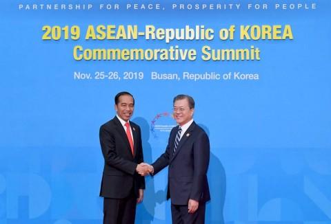 Jokowi to Visit Hyundai Factory in South Korea