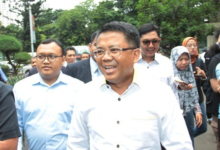 PKS, Democratic Party Plan to Hold Meeting