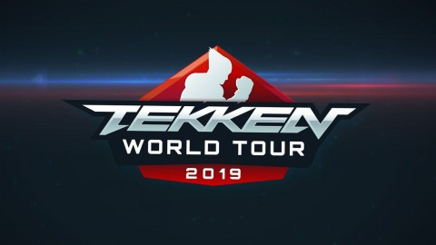 Thailand Jadi Tuan Rumah Final Tekken World Tour 2019