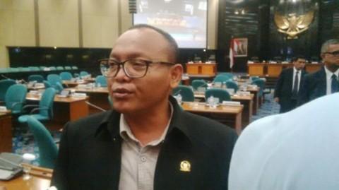 Politikus Gerindra Tolak Pembangunan Hotel di TIM