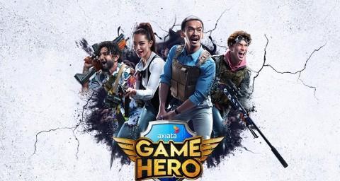 ONIC Valhala Juarai Axiata Game Hero Indonesia 2019