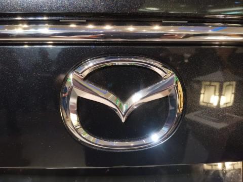 Pasar Otomotif Lesu, Mazda Revisi Target Jualan