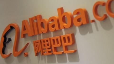 Alibaba Memulai Debut Memuaskan di Hong Kong