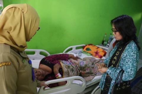 Dana Bagi Hasil Cukai di Jepara untuk Puskesmas