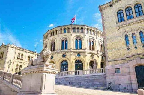 Insiden Alquran Dibakar, Dubes RI Temui Kemenlu Norwegia
