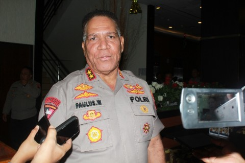 Polda Papua Siagakan Ribuan Personel Menjelang HUT OPM