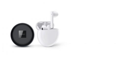 Huawei Bawa FreeBuds 3 ke Indonesia, Lawan AirPods Apple