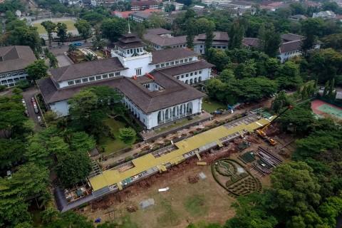 Kota Bandung Segera Bentuk BPBD
