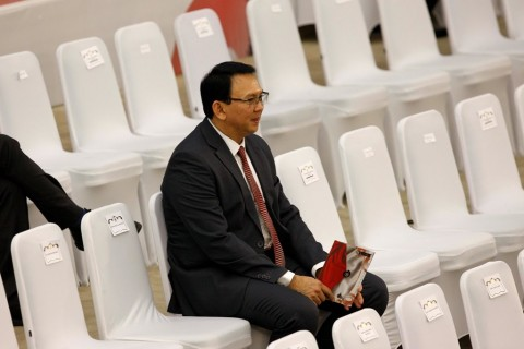 Ahok Predicted to Bring Positive Changes to Pertamina