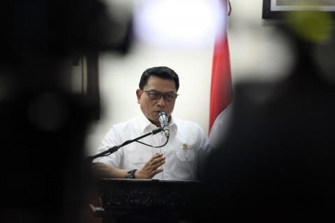 Mantan Menteri Jadi Pejabat BUMN Berdasarkan Rekam Jejak
