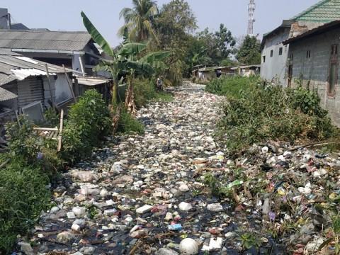 80 Persen Masyarakat Indonesia Tak Bijak Sampah