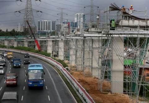 Bank DKI Siap Dukung Sistem Pembayaran LRT Jakarta