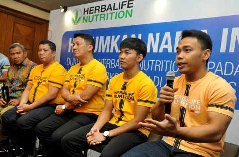 Tekad Kuat Eko Yuli Arungi SEA Games 2019