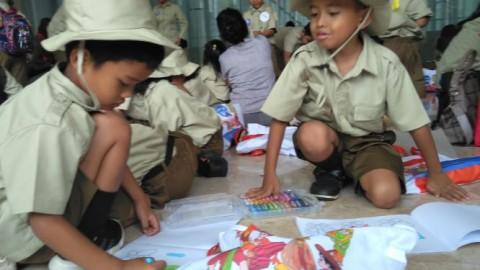 Kemendikbud Dorong Pelibatan Orang Tua dalam Pendidikan