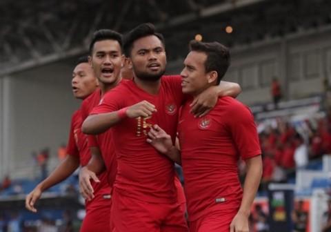 Timnas U-23 Kalahkan Thailand, Zainudin Amali: Ini Awal yang Baik