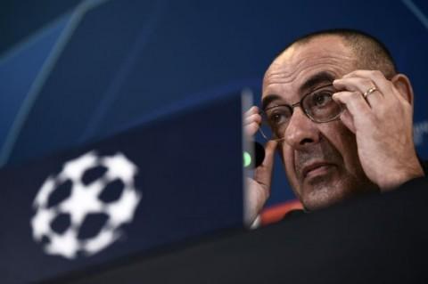 Juventus Bertekad Kunci Juara Grup saat Hadapi Atletico Madrid