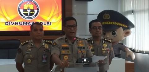 Polri Tolak Permintaan DPD Bebaskan Mahasiswa Papua