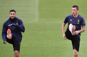 Dortmund Disarankan Rekrut Duo Juventus
